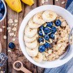 5 desayunos sanos para empezar el día con energía