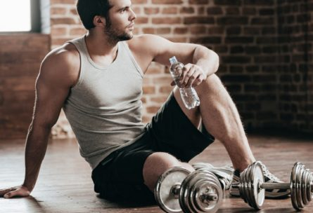 El gimnasio puede llegar a ser un sitio muy solitario, Gymder viene a cambiarlo (IStock)