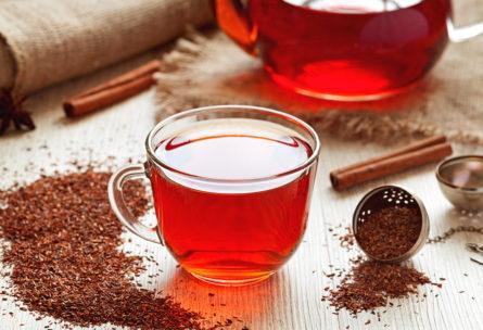 El té de roiboos es una elección ideal (iStock)