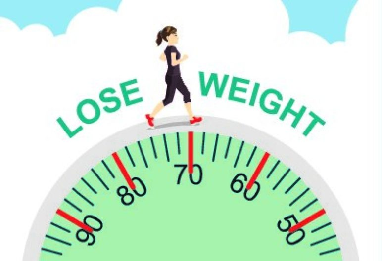 ¡La ayuda que necesitabas para perder peso! (iStock)