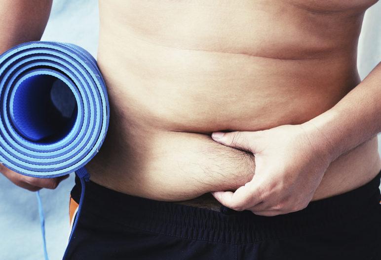 ¡Ya no hay excusas para perder peso! (iStock)