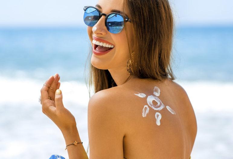 Elegir la crema ideal es esencial para cuidar tu salud (iStock)