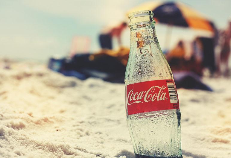 El 40% de sus ventas proviene de productos bajos en azúcar (Pixabay)