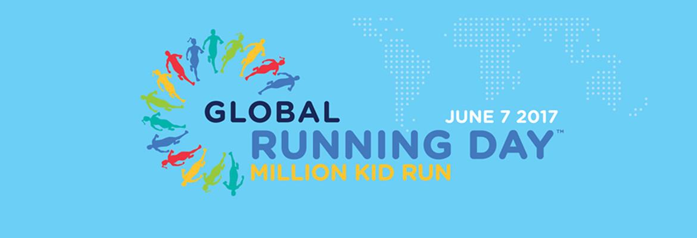 ¡Feliz Día Mundial del Running! (Facebook)