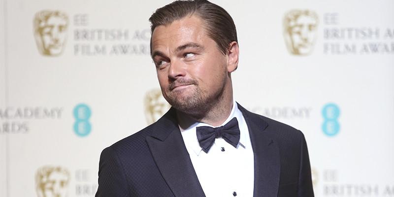 El actor es uno de los máximos exponentes (Gtres)