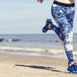 Correr en firme vs correr en la arena ¿Qué es mejor?