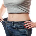Peligros si pierdes peso de forma brusca