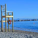 10 recomendaciones para evitar un susto en el agua