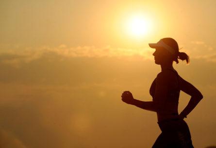 El ejercicio cardiovascular es básico para lograr un cuerpo 10 (Pixabay)