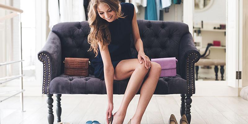 Crema hidratante para que el zapato gane suavidad (iStock)