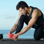 5 consejos para evitar las heridas en los pies