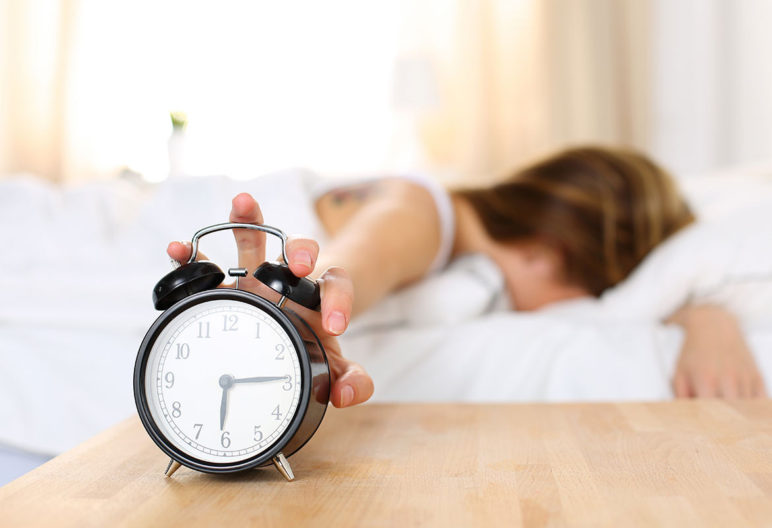 Aunque cueste, madrugar, a la postre, siente bien (iStock)