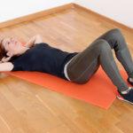 Cómo fortalecer el suelo pélvico con estos ejercicios