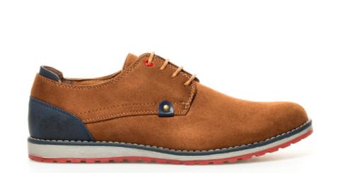 Estos zapatos son ideales para acudir a cualquier tipo de eventos (Aliexpress)
