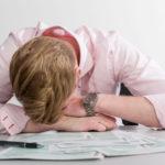 7 trucos de relajación para aliviar la ansiedad de la vuelta al trabajo