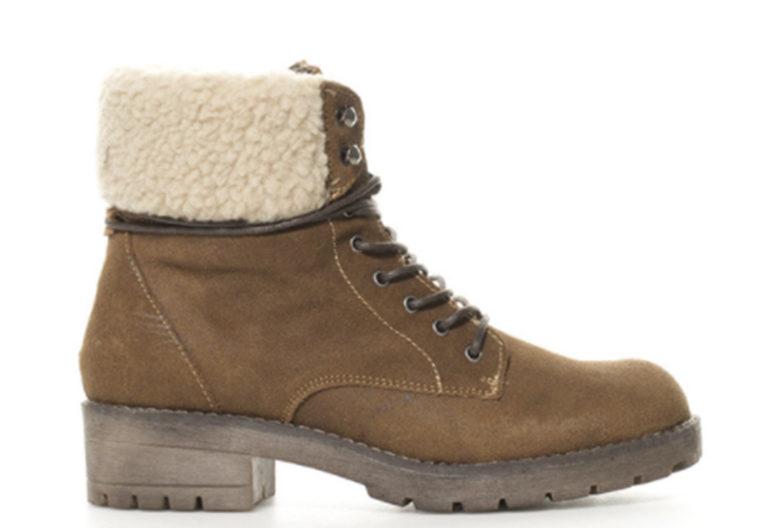 Unas botas ideales para cualquier época del año (Aliexpress)