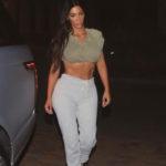 La dieta con la que Kim Kardashian perdió más de 20 kilos