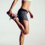 7 estiramientos que te ayudarán a perder peso