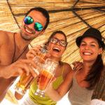 6 ejercicios para quemar los excesos del verano