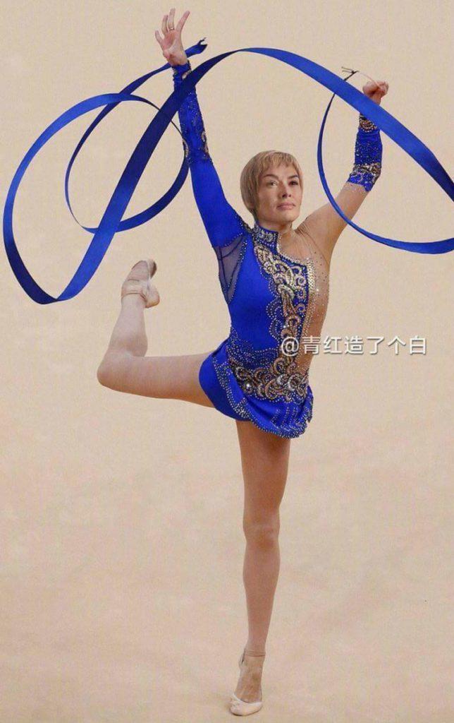 Cersei Lannister, otra de las reinas, también competirá en gimnasia artística