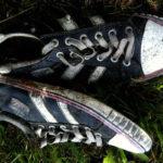 8 secretos para lavar tus zapatillas correctamente