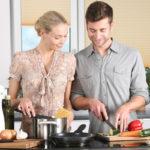 Cómo preparar 5 menús para la semana en una hora
