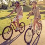 5 motivos por los que tu vida sería mejor si fueras en bici