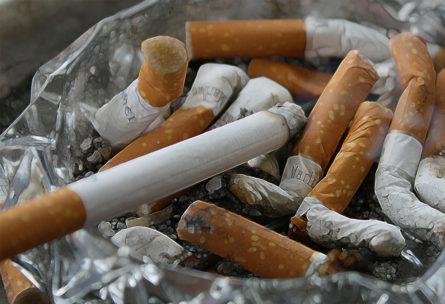 Es necesario acabar con el consumo de tabaco masivo (pixabay)