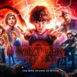 """Las 5 cosas más extrañas que te pasarán si ves """"Stranger Things"""""""