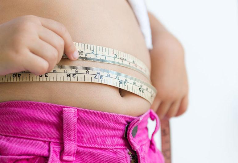 No todas las grasas corporales son iguales, ni tampoco la manera de combatirlas (iStock)
