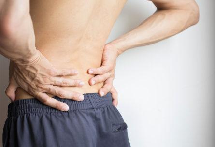 El dolor lumbar puede tener diferentes focos (iStock)