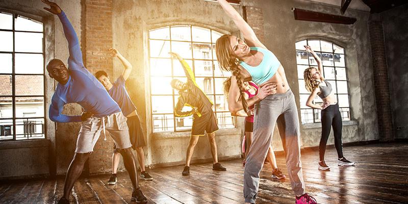 Apuesta por ropa deportiva cómoda (iStock)