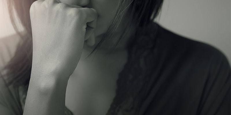 La falta de sexo afecta al estado de ánimo (iStock)