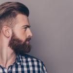 Cómo hacer que te crezca la barba cerrada y fuerte
