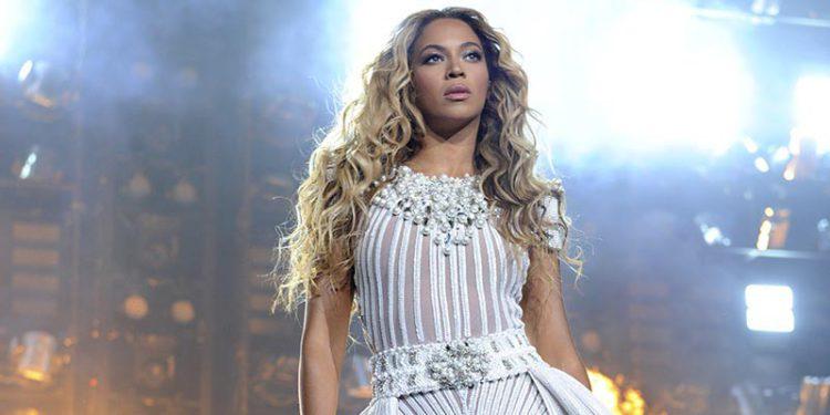 """Beyoncé siguió la dieta para ponerse estupenda para rodar la película """"Dreamgirls"""" (Gtres)"""