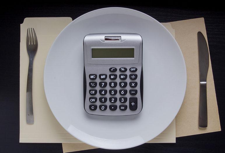 Dieta CICO (iStock)