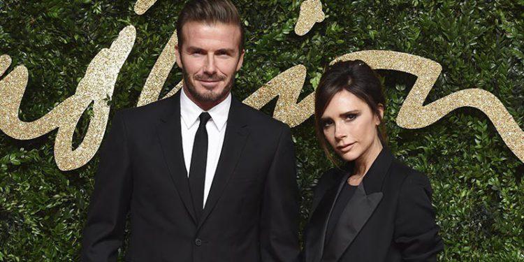Una de sus máximas fans durante años ha sido Victoria Beckham (Gtres)
