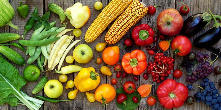 El Tipo A, los agricultores, deberán comer más frutas, verduras y hortalizas (iStock)