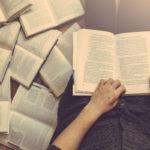 7 libros que te ayudarán a afrontar tu depresión