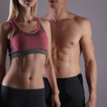 ¿Cuántos abdominales hacer al día para tener un vientre plano?