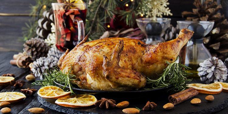 Evitar los excesos de la Navidad (iStock)