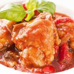 3 recetas de pollo en salsa que te van a encantar