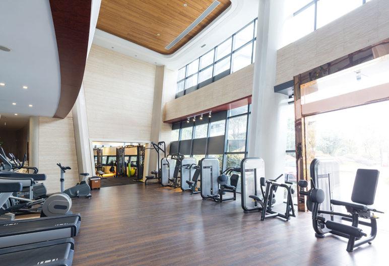 Tienes que elegir bien tu gimnasio (iStock)