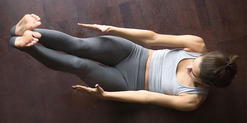 Hay muchos tipos de ejercicios abdominales, vete variando (iStock)