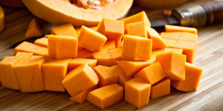 La calabaza ofrece un sinfín de posibilidades de cocinado (iStock)