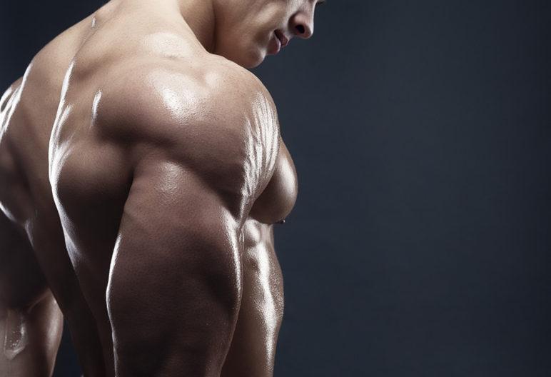 Según un estudio de Acierto.com más de la mitad de los españoles apuntados al gimnasio acuden con el objetivo de lucir tipazo (iStock).