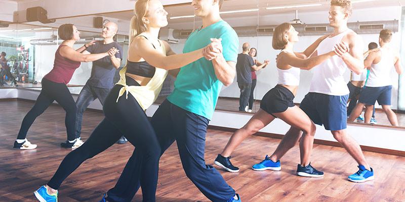 Baila para alegrarte el día (iStock)