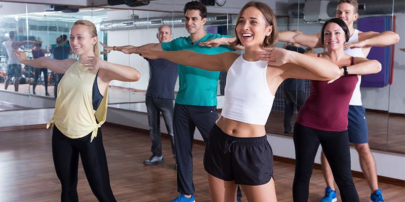 Diviértete bailando y rebaja tensiones (iStock)