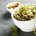 ¿Qué es la comida macrobiótica?