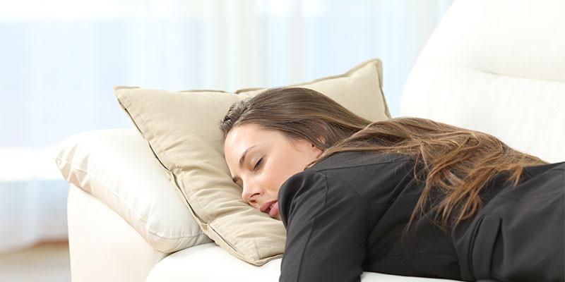 El sedentarismo es enemigo de la flexibilidad (iStock)